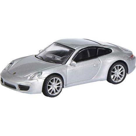 Schuco Dickie 452628100 Porsche 911 Carrera (991), Vehículo: Amazon.es: Juguetes y juegos