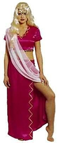 One Size (See Prod Features for Msmts) - Hindu Goddess Costume (Hindu Halloween Costumes)