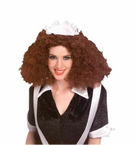 Horror Costumes (Forum The Rocky Horror Picture Show Wig, Megenta, One Size)