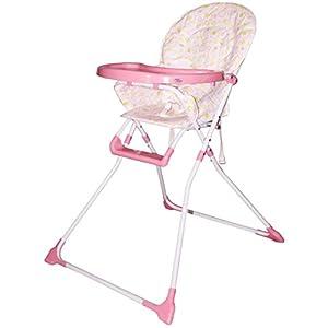 Bebe Style Chaise Haute Pliable 'EZ 123' 5