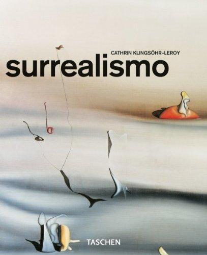 Descargar Libro Surrealismo Cathrin Klingsöhr-leroy