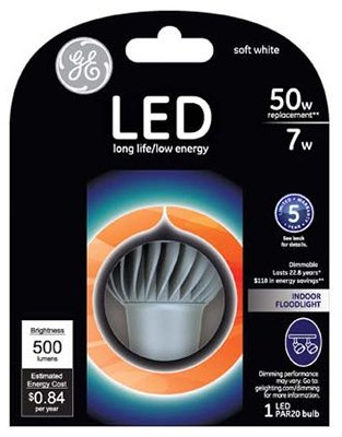 General Electric Led Outdoor Lighting in Florida - 9
