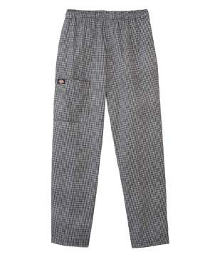 Dickies Chef 7.5 oz Economy Chef Pants C050301 grey (Economy Chef Pant)
