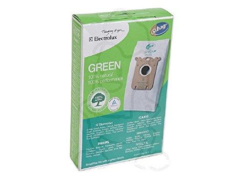 electrolux green vacuum - 3