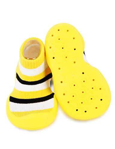 GGOMO (Honey Bee Shoes)
