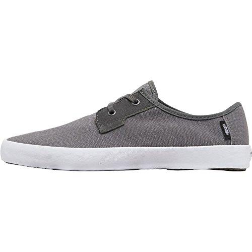 Zapatillas para hombre Cruyff Classics Pelota vasca 90 negro de diseño infantil, color gris, talla 10 UK 10 Euro 44: Amazon.es: Zapatos y complementos
