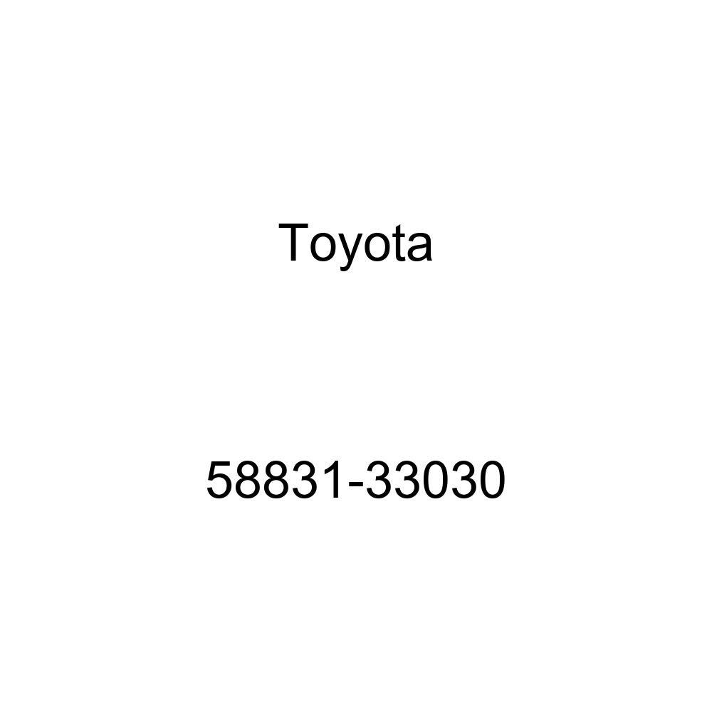 Toyota 58831-33030 Console Panel Garnish