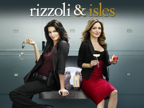 Amazon Com Rizzoli Amp Isles The Complete First Season