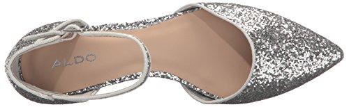 Zusien Aldo US Womens Silver Size 5 n 8 M 52863967 B qqRxP74E