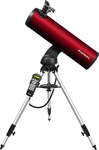 Buy computerized telescope