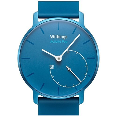 Withings 70079801 Bright Azure