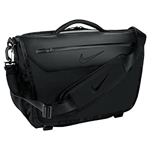 Nike Departure III Messenger Bag (One Size) (Black)