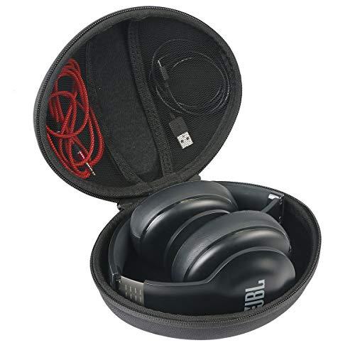 co2crea Hard Travel Case for JBL Everest 700/300 / E45BT / E55BT Wireless Bluetooth Around-Ear Headphones