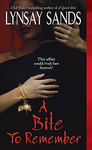A Bite to Remember (Argeneau Vampire Book 5)