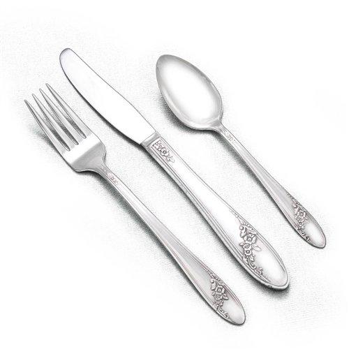 tudor spoon - 8