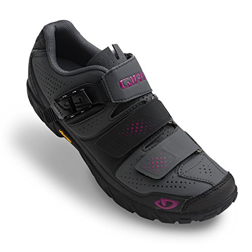 Berry Terradura Shadow Giro Dark Mountain Women's Shoes 1ZfSFqY