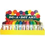 Do-A-Dot Paint Markers (Pack of 72)