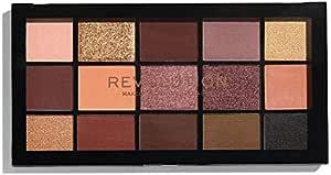 Makeup Revolution Re-Loaded Palette , Velvet Rose
