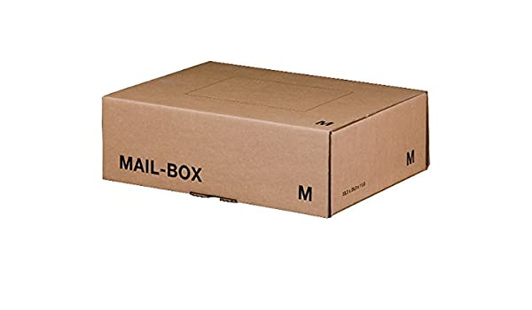 Smartbox Ref 141312162 - Caja de cartón para envíos (20 unidades ...