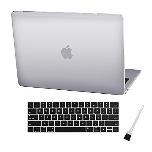 MacBook Plastic Silicone Keyboard Compatible product image