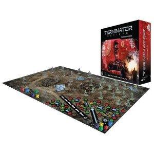 (Warlord Games Terminator Genisys Starter Box)