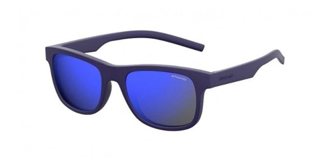 Polaroid Unisex s PLD 6015 S JY CIW 51 Sunglasses c8d234b5f18