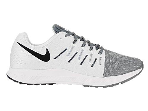 gris pure Elite Chaussures Nike Running Homme cool Gris white black De Platinum Zoom Grey Entrainement Air 8 SFqwgqv