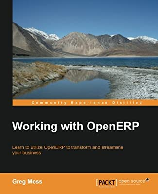 Streamline Your Manufacturing Processes with Openerp