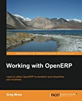Working with OpenERP Front Cover