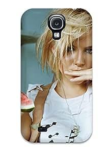 Fashion UwuLnhu4576fCmww Case Cover For Galaxy S4(sienna Miller)