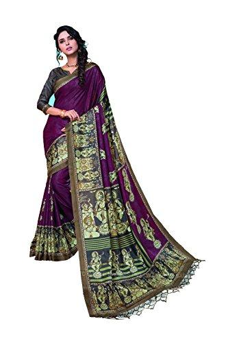 Indian Traditional Wedding Sarees Wear Facioun Sari Da for Designer Women Multicolor Party 5Xw1Tqz