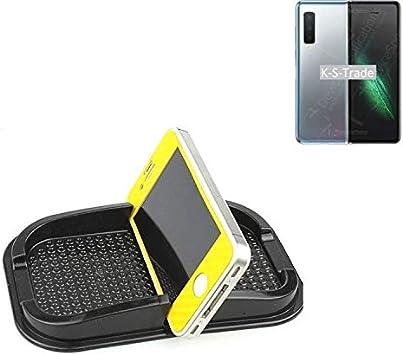 Tableau de Bord antid/érapant de Prime de Support de Voiture de Smartphone