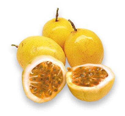 50 FRESH SEEDS THAI PASSION FRUIT -