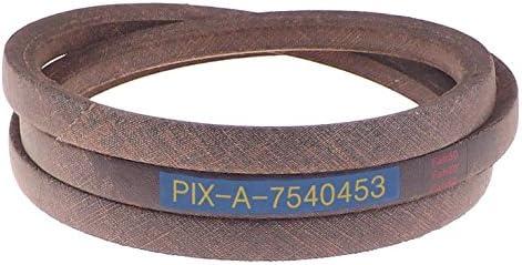 MTD lawnflight 503Yardman DX70Disco transmisión cortacésped V cinturón a-7540453