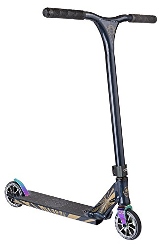 Crisp Ultima 4.5 Pro Scooter (Dark Blue Metallic)