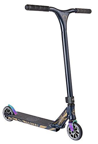 (Crisp Ultima 4.5 Pro Scooter (Dark Blue Metallic))