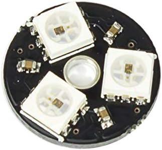 4Bit RGB LED Board WS2812 5050 5V für Droneracing FPV Arduino Raspberry pi