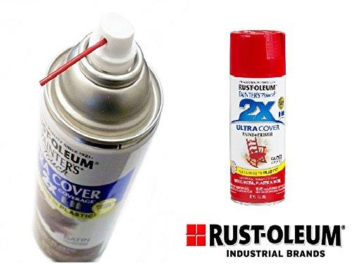 Spray NOZZLES RUST OLEUM Paints Painters