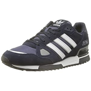 Adidas Originals ZX 750 Sports Casual Shoes Men's Trainers