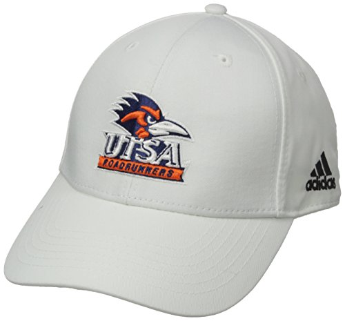 best service 83043 6918e adidas NCAA Men s Structured Adjustable Cap