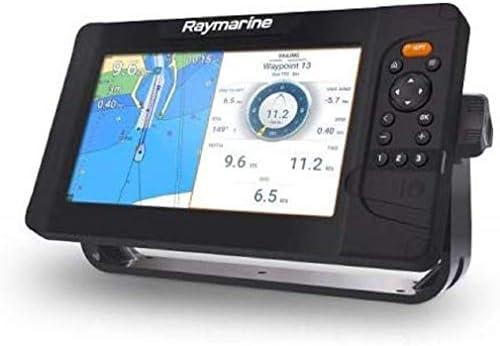 Raymarine Element S - Pantalla de navegación, Color 1   MFD: Amazon.es: Deportes y aire libre