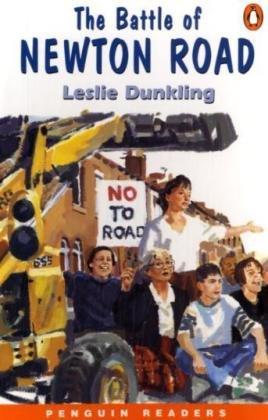 Read Online Battle of Newton Road New Edition (Penguin Readers (Graded Readers)) pdf