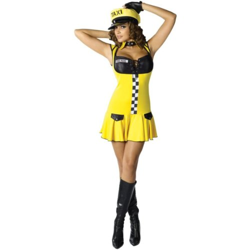 FunWorld Womens Meters Running Costume