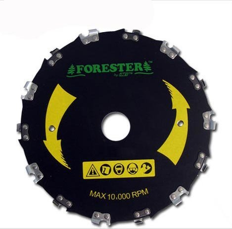 Forester Chainsaw Tooth 7