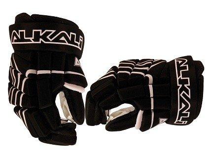 (Alkali Hockey CA5 Roller Pant (White/Sport Gold, Senior Small) )