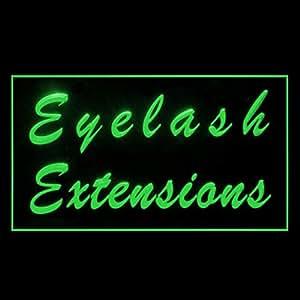Amazon.com: Extensiones de pestañas Natural Aseo Popular ...