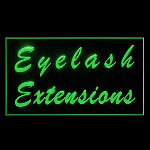 Amazon.com: 160066 Eyelash Extensions Natural Grooming ...