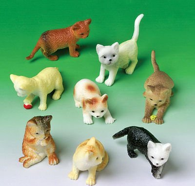 (U.S. Toy Assorted Plastic 2