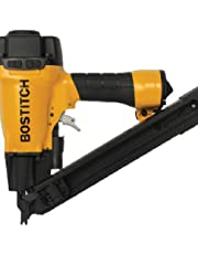 BOSTITCH MCN-150 StrapShot Metal Connector Nailer