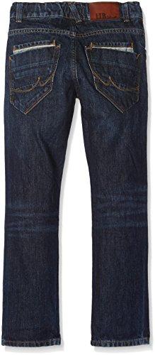 Niñas 50409 Cooper B Vaqueros Wash LTB Blau para Sardithas wBUxTq1T